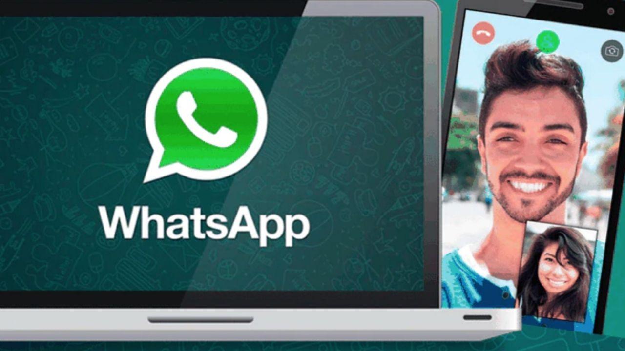 WhatsApp Web: conocé el truco para hacer videollamadas desde tu PC - Infofueguina - Tierra del Fuego