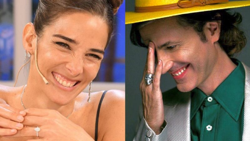 Juana Viale y Coti Sorokin: ¡romance explosivo de primicia ...