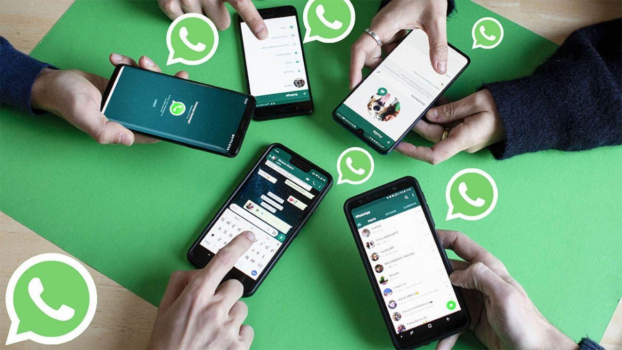 """Salió la primera versión beta """"multidispositivo"""" para WhatsApp Web y de escritorio - Infofueguina"""